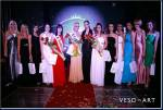 Highlight for Album: Miss Casino Kongo za Miss Earth 2010