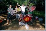Highlight for Album: Panonika harmonika - snemanje videospota