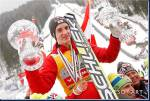 Highlight for Album: Ski jumping world cup Planica 2013